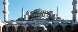 Sultan Ahmet Camii_Cover